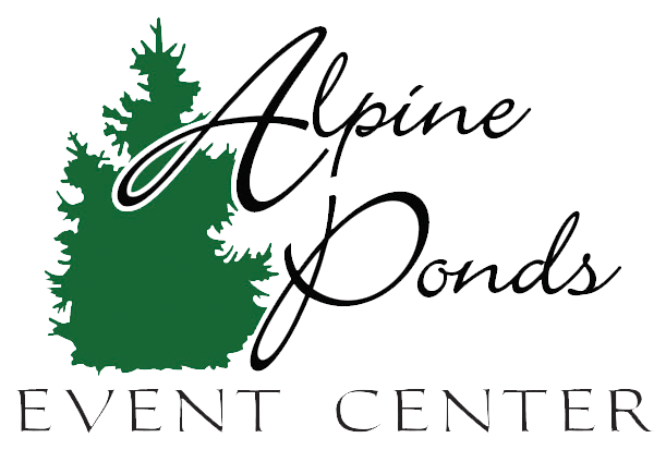 Alpine Ponds Event Center