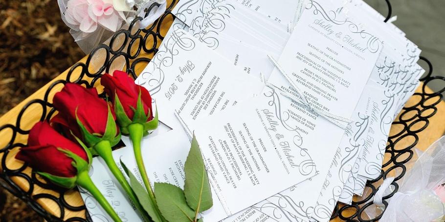Wolfslau Wedding