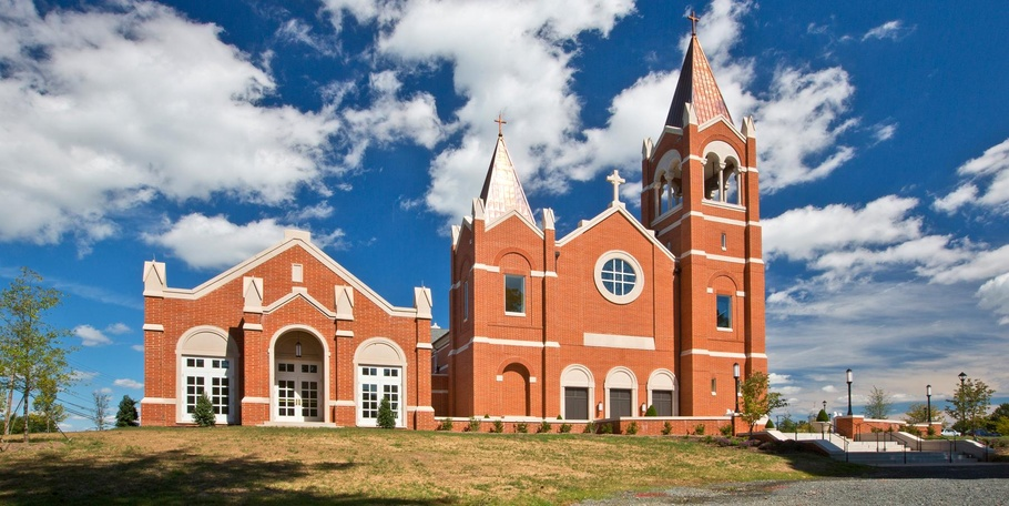 St. John Church, Leesburg, VA