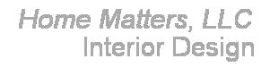Home Matters, LLC