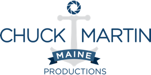 Chuck Martin Production & Maine Location Scout.com
