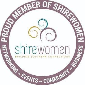 Shire Women Member Logo