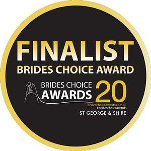 Finalise Brides Choice 2020