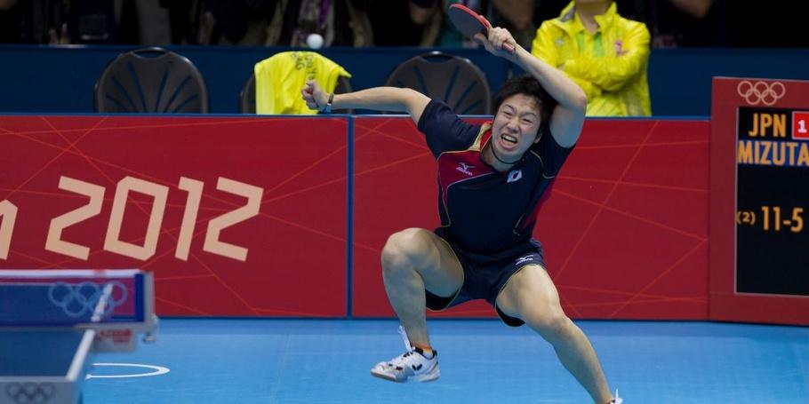 Jun Mizutani, Japan