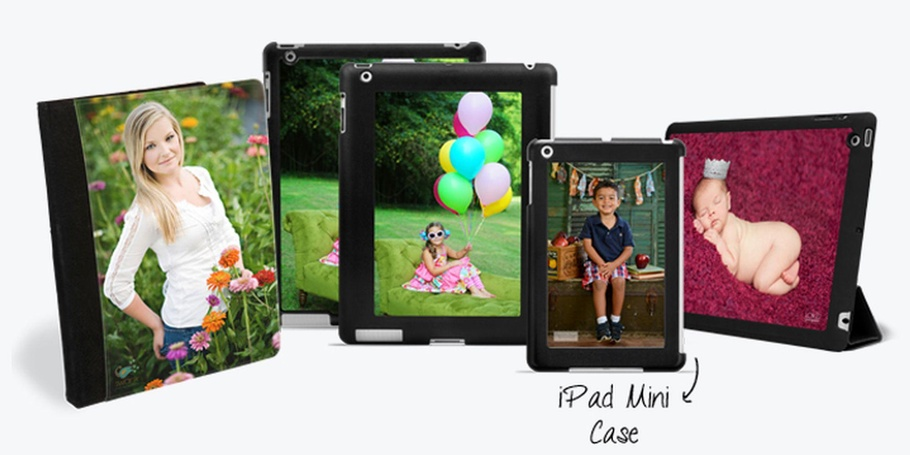 IPad and Phone Cases