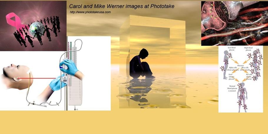 Carol and Mike Werner images at Phototake